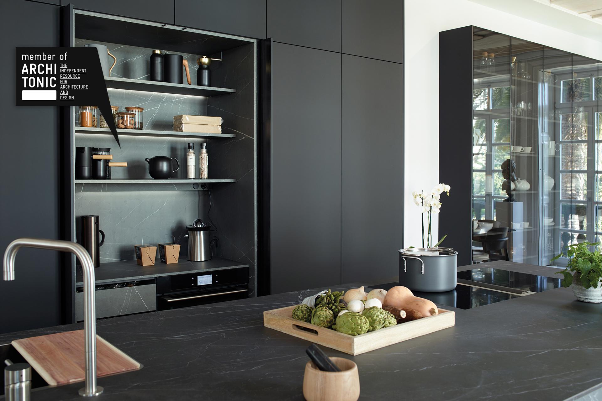 Principales tendencias en diseño de cocinas